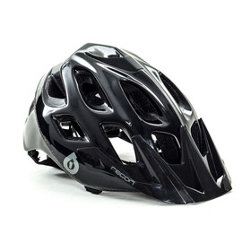 SixSixOne Recon Scout Bike Helmet black